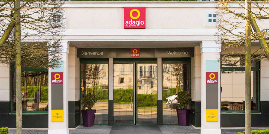 Adagio magical shuttle for Hotel adagio londres