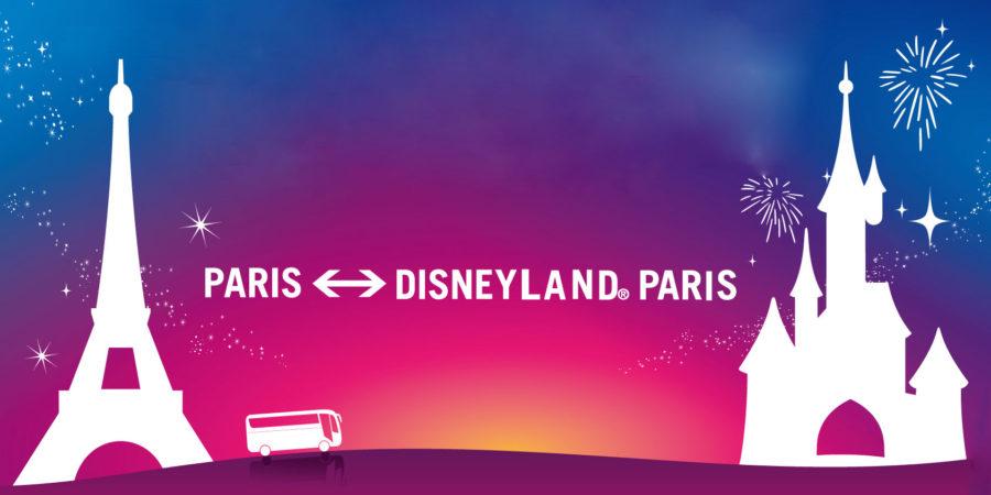 Paris shuttle