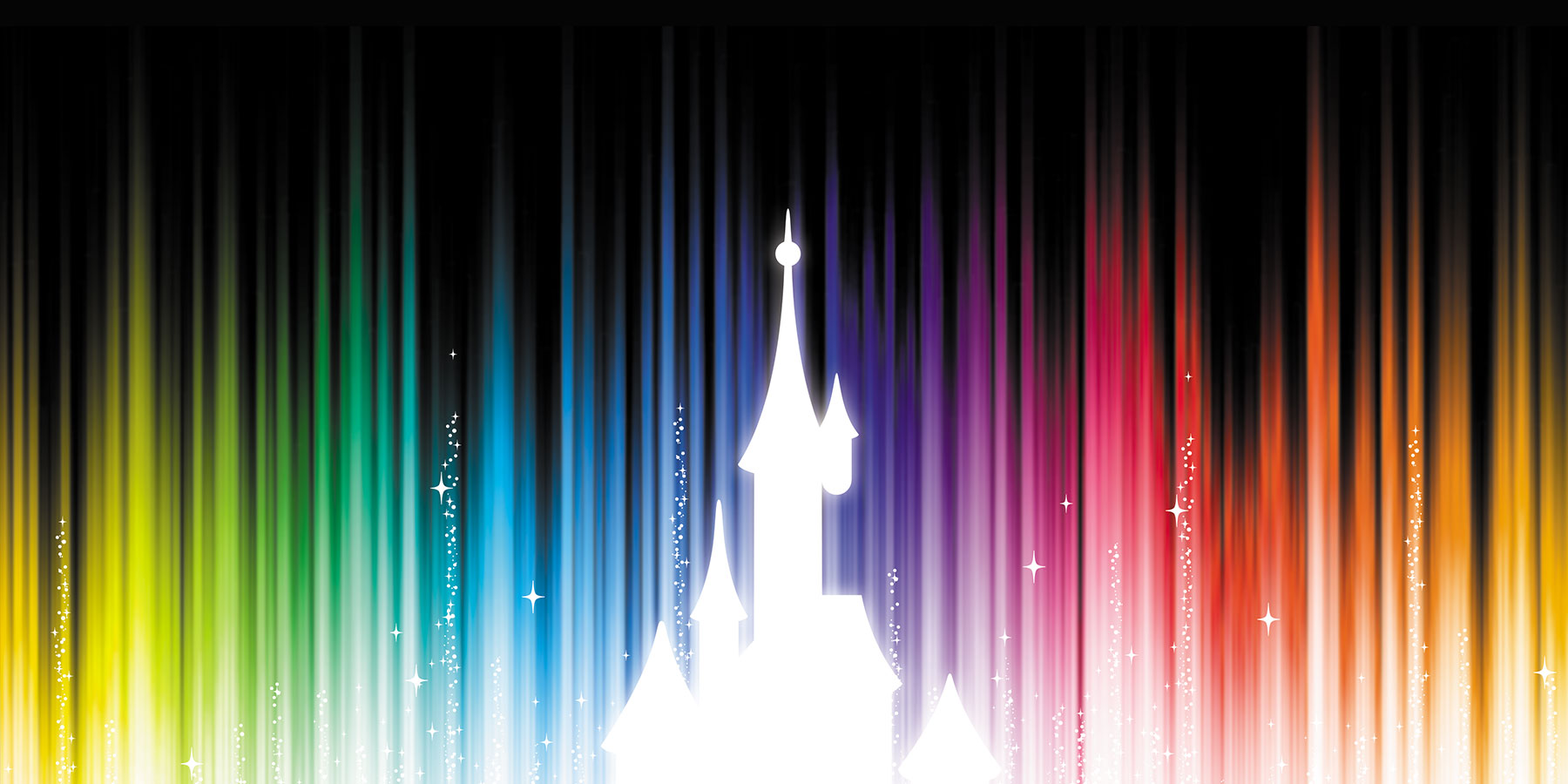 Disney Magical Pride